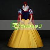 ディズニー 白雪姫 コスプレ衣装