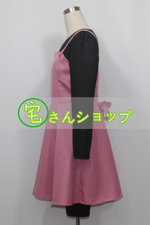 カゲロウプロジェクト 朝比奈 ひより ヒヨリ コスプレ衣装